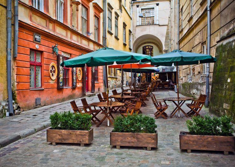 Туры во Львов Город узеньких улиц и средневековых каменниц