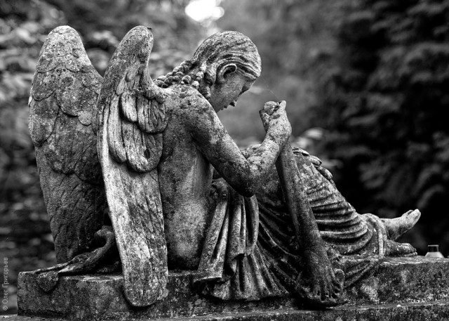 Екскурсії Львовом Личаківске кладовище