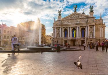 7 чудес Львова