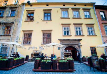 Площадь Старый Рынок во Львове. Что о ней известно?