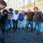 До Львова на сир та вино