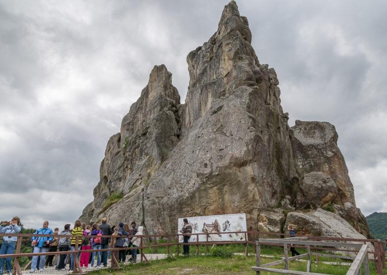 Однодневные экскурсии по Карпатам и Закарпатью Крепость Тустань и водопад Каменка