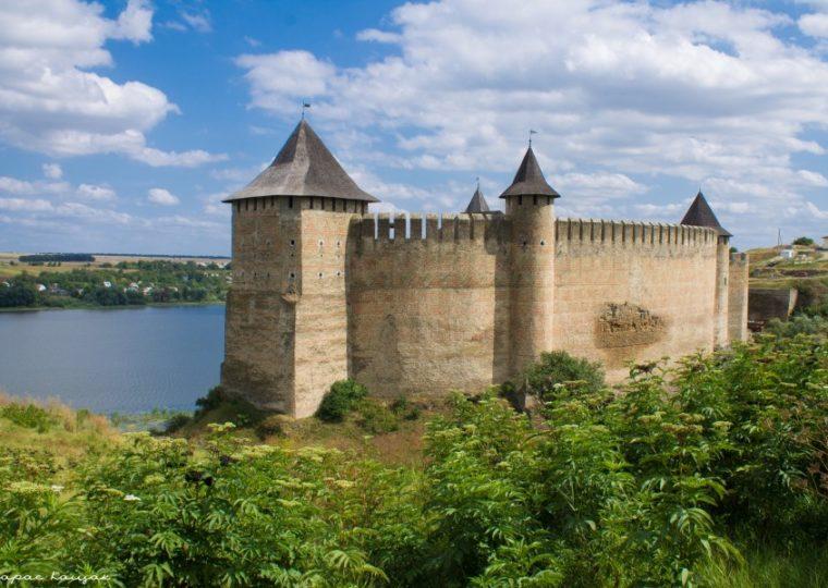 Тури Західною Україною Кам'янець-Подільський, Хотин та Чернівці