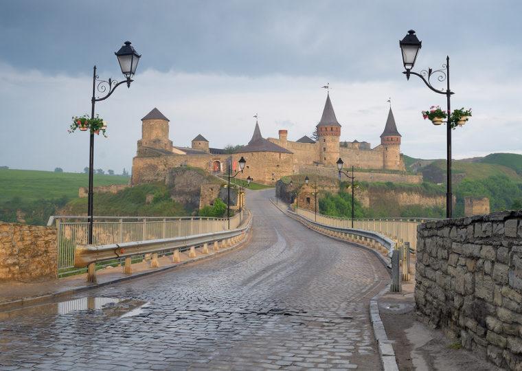 Туры по Западной Украине Каменец-Подольский, Черновцы и Бакота