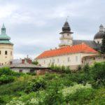 Королівська Жовква та Крехівський монастир