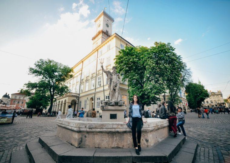 Тури до Львова Львів+Замки Львівщини