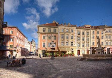 The Legends of Old Lviv