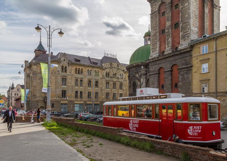 Туры на майские праздники Львов+Каменец-Подольский круиз
