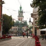 За щастям їдемо до Львова!