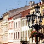 Львів – місто королів, кави та шоколаду