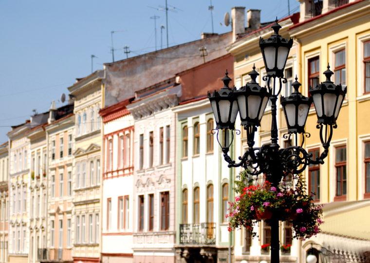 Туры во Львов Львов — город королей, кофе и шоколада