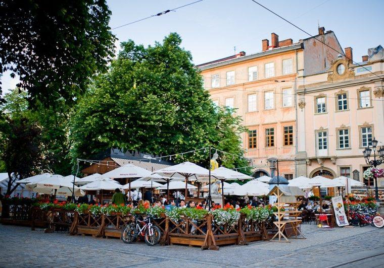 Тури до Львова Львів – місто королів, кави та шоколаду