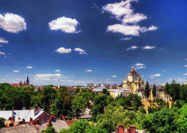 Дитячі тури На канікули до Львова