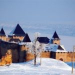 Новогодние Черновцы, Каменец и не только