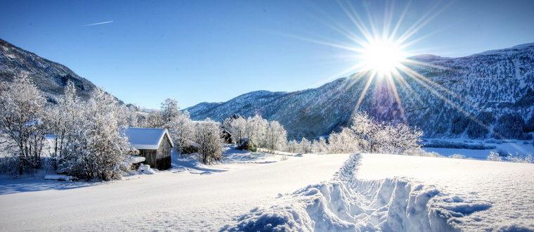 Новорічні та Різдвяні тури Новорічний відпочинок у Закарпатті