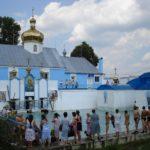 Почаевская Лавра: Божья гора и источник Святой Анны
