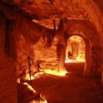 Тайны подземного Львова