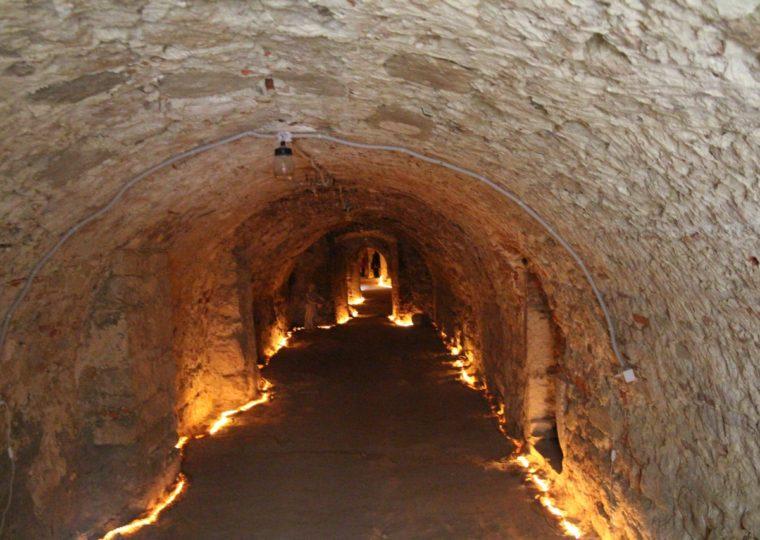 Екскурсії Львовом Таємниці підземного Львова