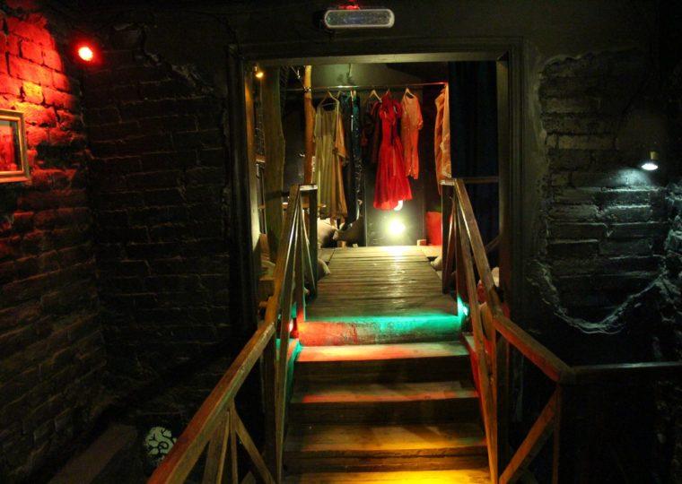 Экскурсии по Львову Тайны подземного Львова