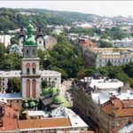 Вікенд у Львові