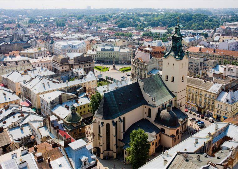 Туры во Львов Уикенд во Львове