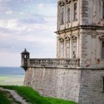 Замки Львовщины — «Золотая Подкова»