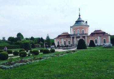 7 интересных фактов о Золочевском замке