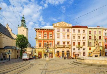 Легенды старого Львова