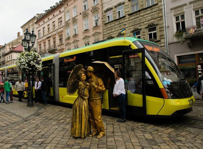 Детские туры Львовская улыбка