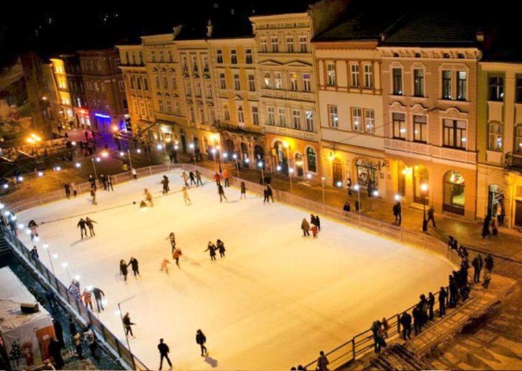 Новогодние и Рождественские туры Загадочный и сказочный новогодний Львов