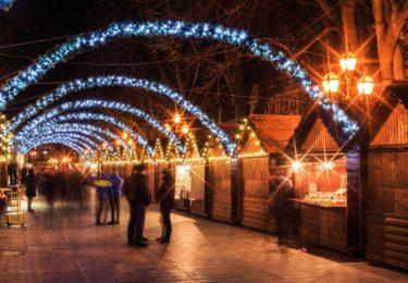 Новый год во Львове 2020. Как встретить и что нужно увидеть?