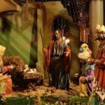 Рождественская сказка во Львове