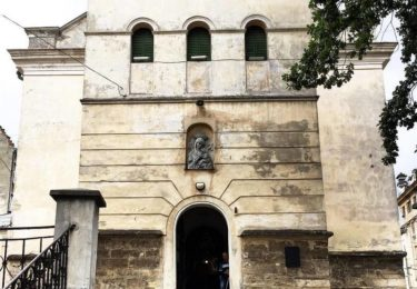 Костел Марии Снежной: один из самых старых храмов города