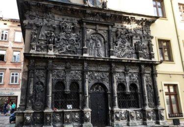 Що ви не знали про каплицю родини Боїмів у Львові?