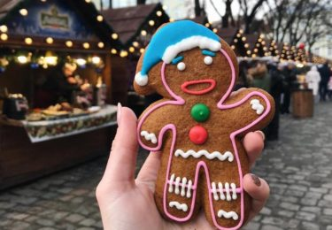 Чому варто святкувати Різдвяні свята у Львові