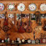 Буковельские лыжи,санки и гуцульские забавы