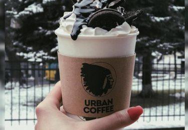Наш топ-4 coffee to go во Львове