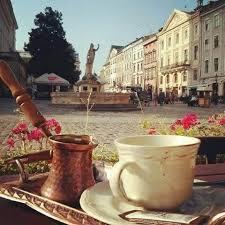 Фестивалі Фестиваль кави у Львові