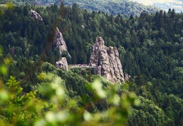 Куда поехать на выходные со Львова?