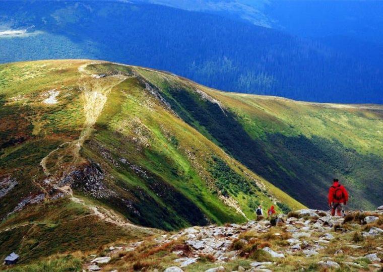 Туры по Западной Украине Яремче, Буковель и Говерла