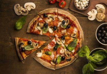 Самая вкусная пицца во Львове. Куда пойти туристу?