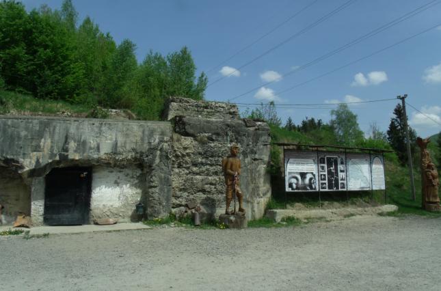 Тури Західною Україною Закарпатські пригоди