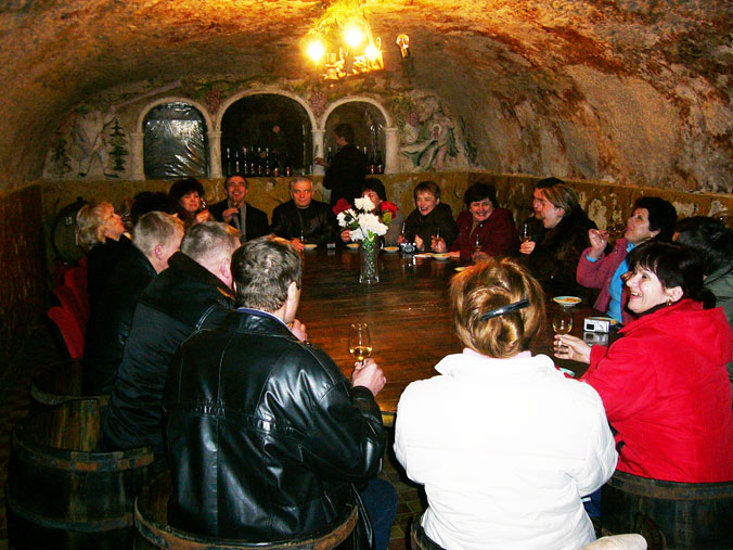 Тури Західною Україною Закарпатські насолоди