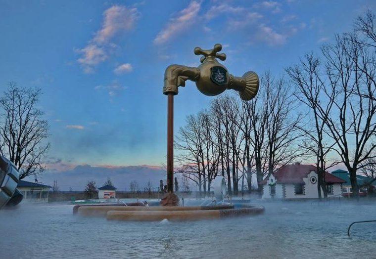 Тури Західною Україною Релакс-тур Закарпаттям