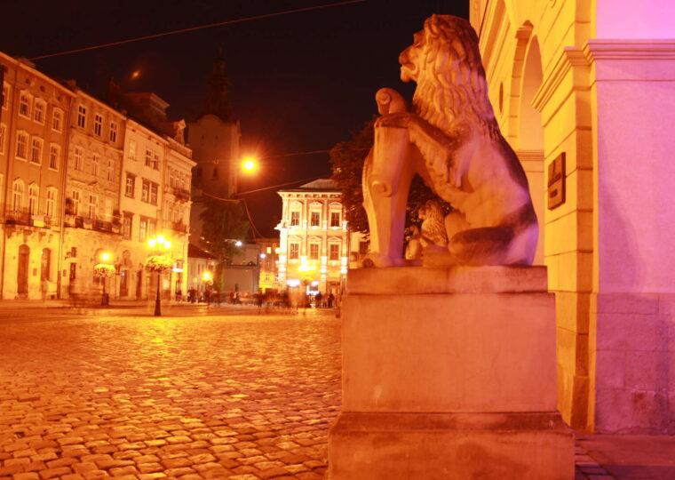 Екскурсії Львовом Індивідуальна екскурсія по Львову  «місто яке дихає історією»