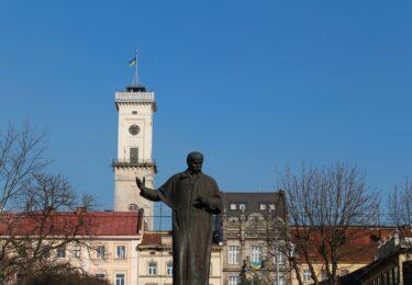5 интересных фактов о Львовской ратуше